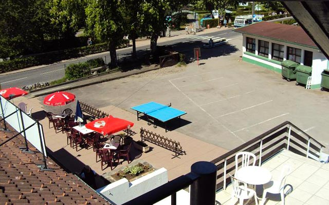 location appartement camping Vosges