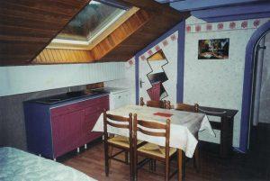 appartement Lilas Camping de Ramberchamp