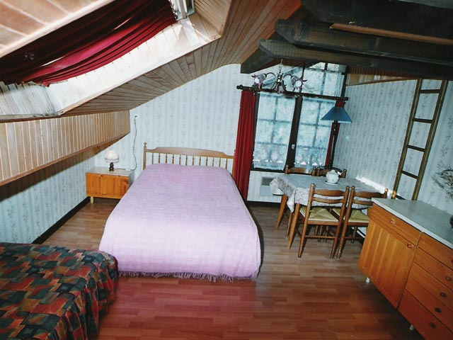 appartement Aurore camping le Ramberchamp