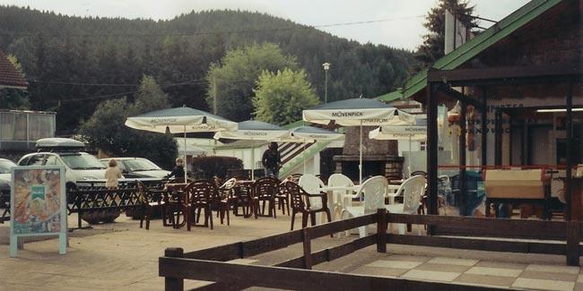 restauration camping Ramberchamp