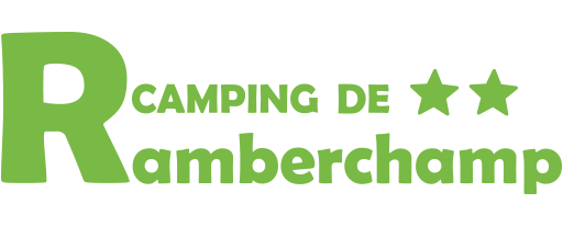 the Ramberchamp campsite