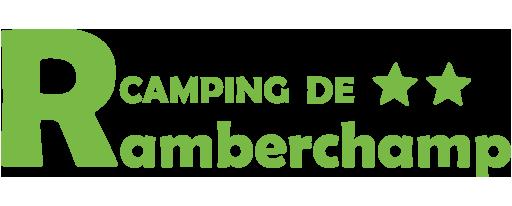 Campingplatz Ramberchamp